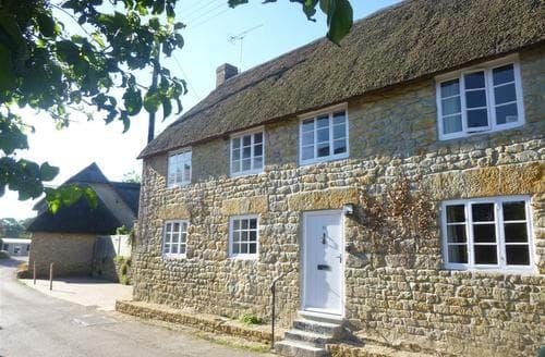 Last Minute Cottages - Gemini Cottage