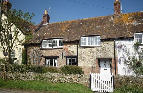 Last Minute Cottages - Cordwainer's Cottage