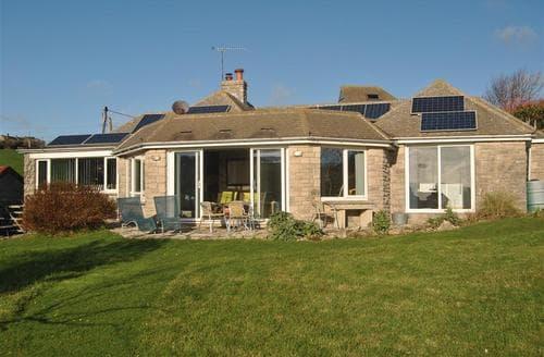 Last Minute Cottages - Gorgeous Worth Matravers Cottage S86551