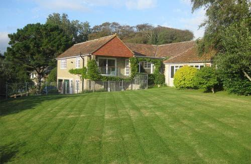 Last Minute Cottages - Tasteful Charmouth Cottage S86567