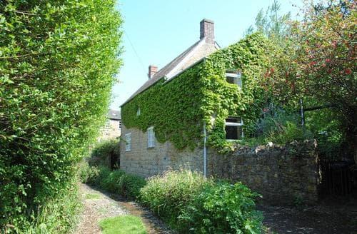 Last Minute Cottages - Tasteful Beaminster Cottage S86566