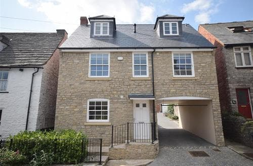 Last Minute Cottages - Lovely Swanage Cottage S86572