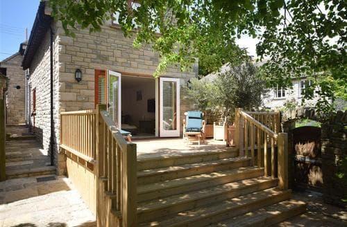 Last Minute Cottages - Beautiful Worth Matravers Cottage S86574
