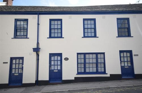 Last Minute Cottages - Inviting Swanage Cottage S86576