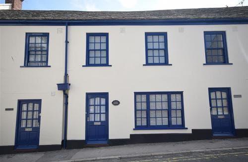 Last Minute Cottages - Cutter Cottage
