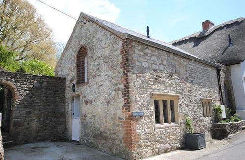 Last Minute Cottages - Nutmeg Cottage