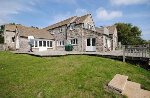 Last Minute Cottages - Excellent Worth Matravers Cottage S86592