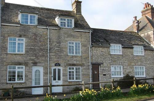 Last Minute Cottages - Lovely Swanage Cottage S86598