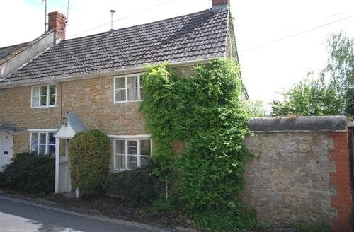 Last Minute Cottages - Splendid Beaminster Cottage S86607