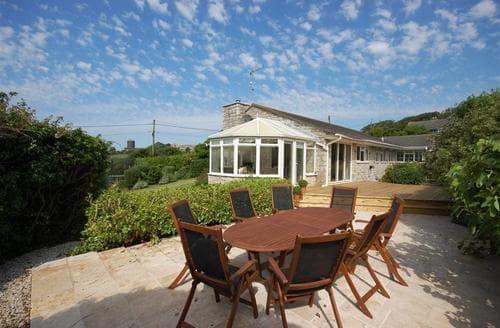 Last Minute Cottages - Excellent Worth Matravers Cottage S86613