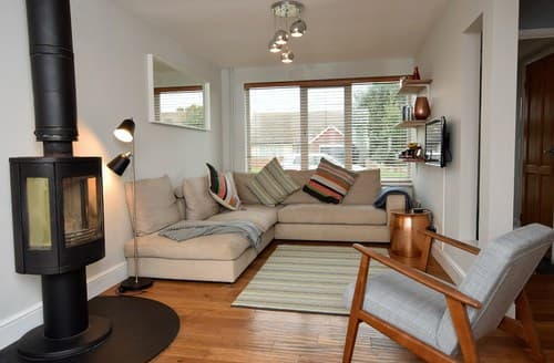 Big Cottages - Gorgeous Broadstairs Cottage S86649