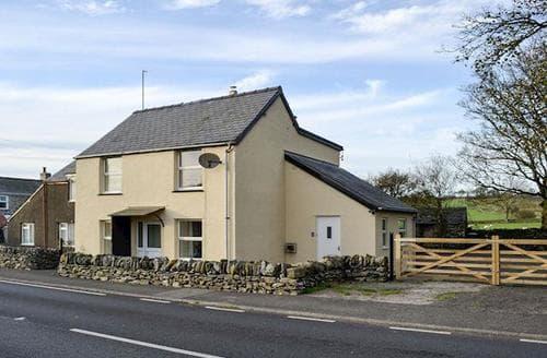 Big Cottages - Exquisite Betws Y Coed Cottage S86656