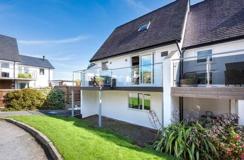 Last Minute Cottages - Delightful Abersoch Cottage S86671