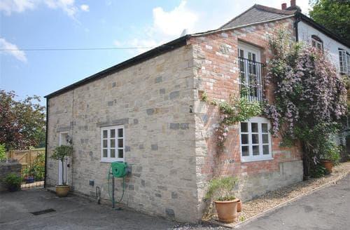 Last Minute Cottages - Captivating Martinstown Cottage S86740