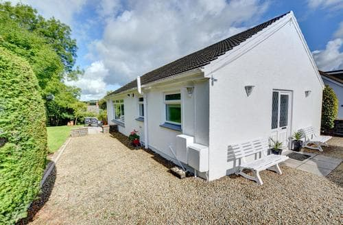 Big Cottages - Delightful Saundersfoot Cottage S86753