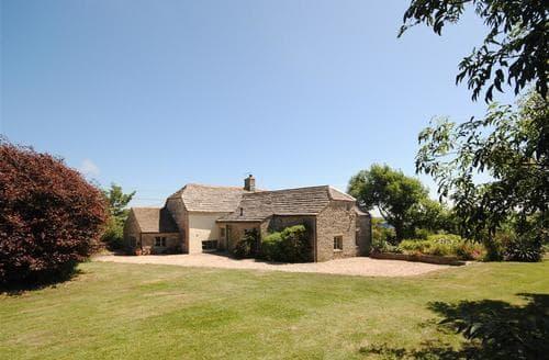 Last Minute Cottages - Quaint Worth Matravers Cottage S86754