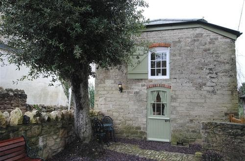 Last Minute Cottages - Adorable Upwey Cottage S86763