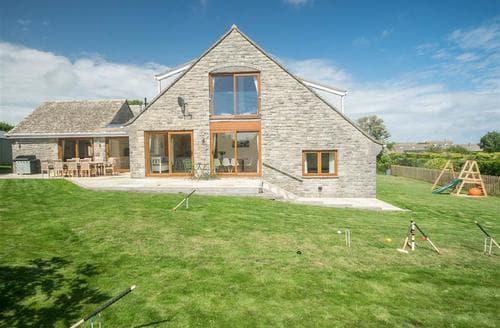 Last Minute Cottages - Tasteful Worth Matravers Cottage S86781