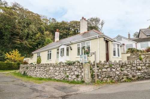 Last Minute Cottages - Adorable Dyserth Cottage S86924