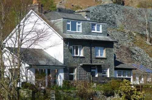 Big Cottages - Attractive Chapel Stile Cottage S86926