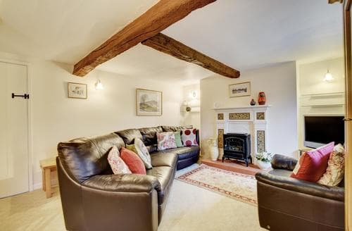 Last Minute Cottages - Inviting Weymouth Cottage S86937