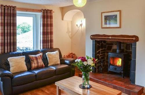 Last Minute Cottages - Cosy Caernarfon Cottage S86953