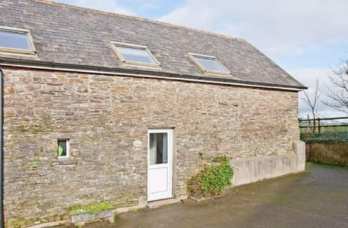 Big Cottages - Stunning Totnes Cottage S19466