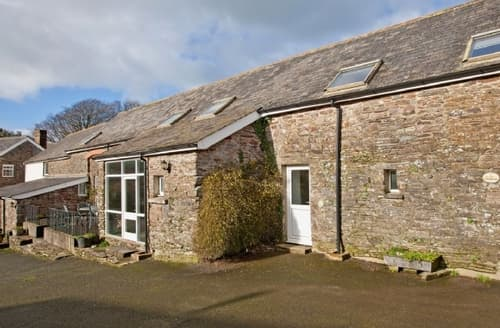 Last Minute Cottages - THE STOOK