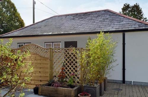 Last Minute Cottages - Charming Brook Cottage S87084