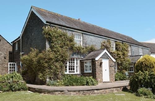 Last Minute Cottages - Excellent Totnes Cottage S19480