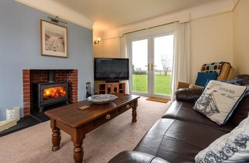 Last Minute Cottages - Wendon