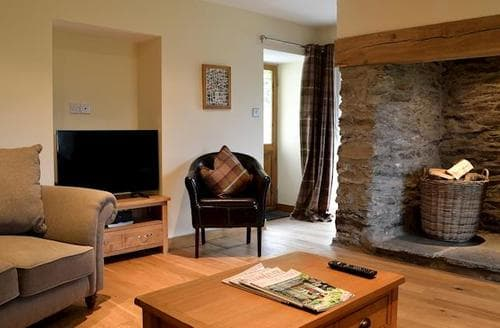 Last Minute Cottages - Delightful Corwen And The Berwyn Mountains Cottage S87145