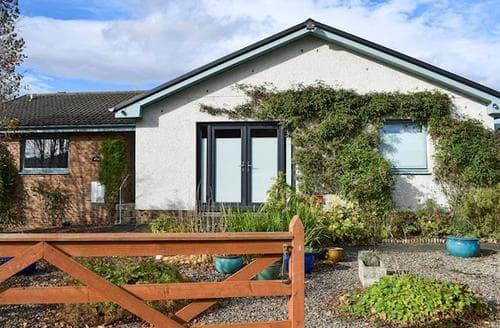 Big Cottages - Delightful Pitlochry Cottage S87150