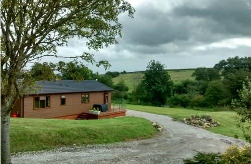 Last Minute Cottages - Splendid Carnforth Log Cabin S87474