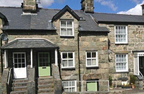 Big Cottages - Captivating Dolgellau Cottage S87529