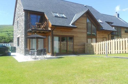 Last Minute Cottages - Stunning Aberdyfi Cottage S87532