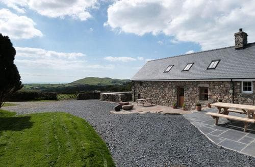 Big Cottages - Superb Tywyn Cottage S87531
