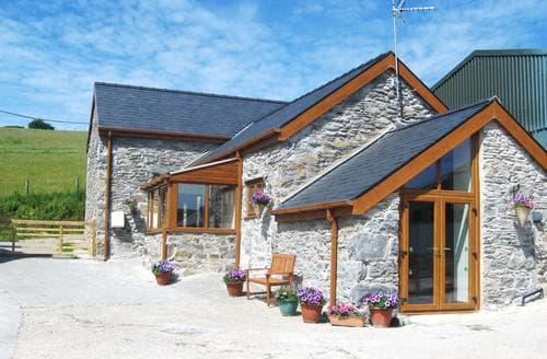 Last Minute Cottages - Splendid Corwen Cottage S87547
