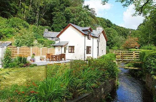 Last Minute Cottages - Hen Gapel