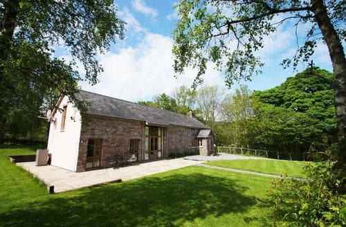 Dog Friendly Cottages - Ty Pen y Fan