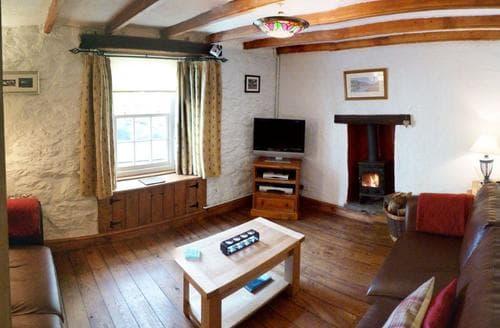 Last Minute Cottages - Excellent St Davids Cottage S87554