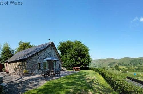 Last Minute Cottages - Adorable Machynlleth Cottage S87559