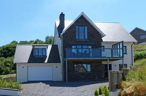 Last Minute Cottages - Cosy Aberporth Cottage S87558