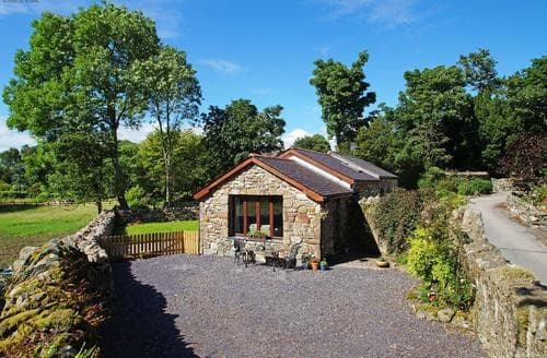 Last Minute Cottages - Stunning Caernarfon Cottage S87566