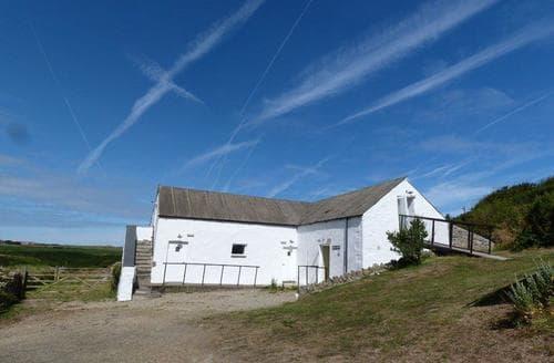 Last Minute Cottages - Captivating St Davids Cottage S87571