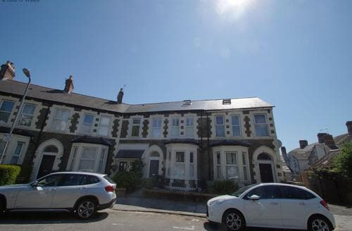 Big Cottages - Superb Cardiff Apartment S87575