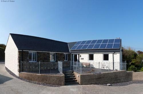 Last Minute Cottages - Bwthyn Aberdaron