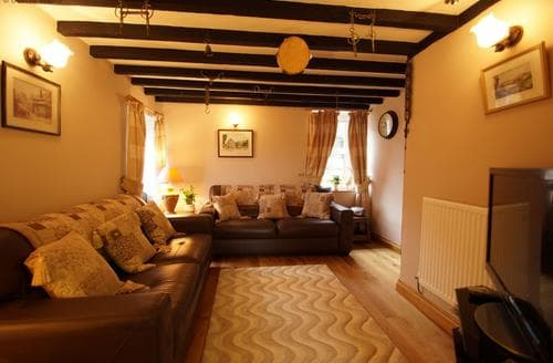 Last Minute Cottages - Bwthyn Conwy
