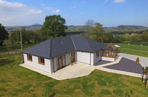 Last Minute Cottages - Bwthyn Bryn yr Aber