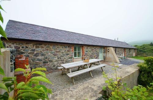 Last Minute Cottages - Excellent Aberdaron Cottage S87600